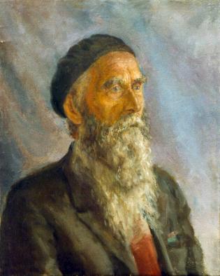 Picturegallery of artist sergey petrovich panasenko mikhalkin