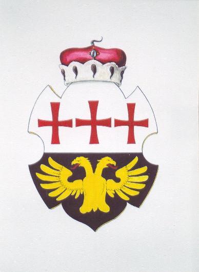 герб руси
