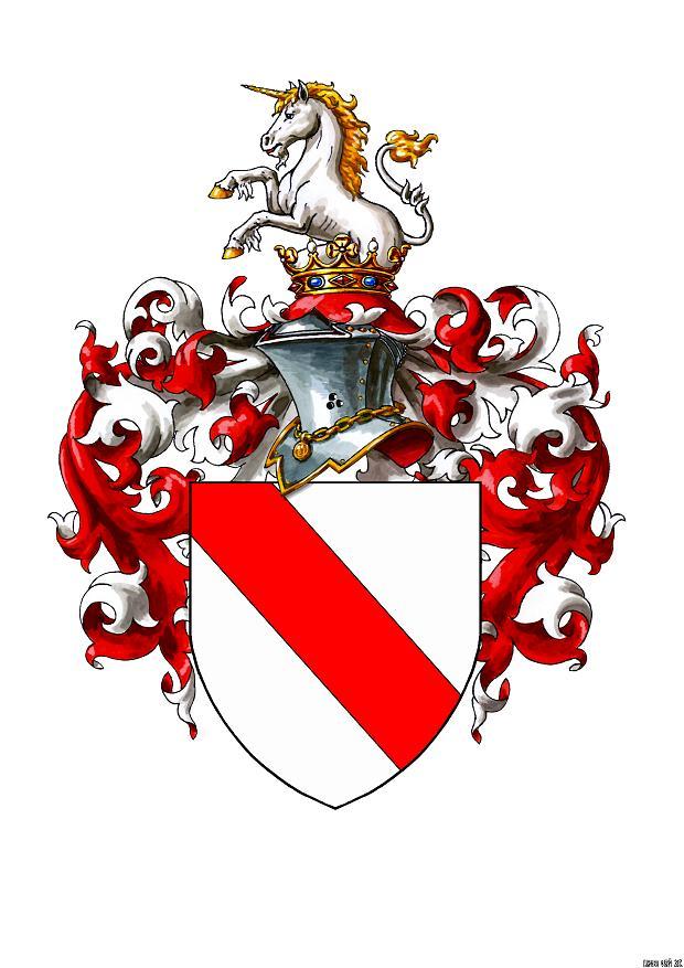дворянские гербы