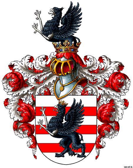 Геральдика и гербы старинных русских