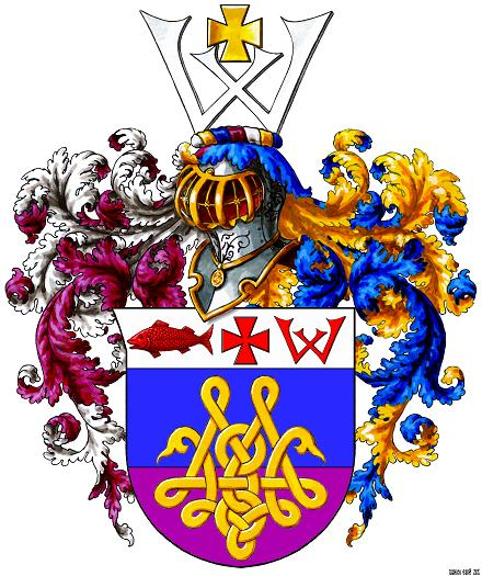 красивые гербы